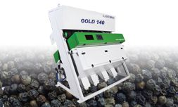 pepper sorting machine